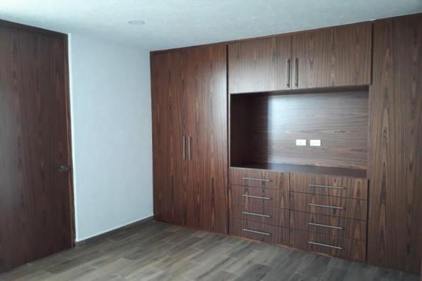 Foto de casa en venta en  , lomas de angelópolis ii, san andrés cholula, puebla, 7291696 No. 11