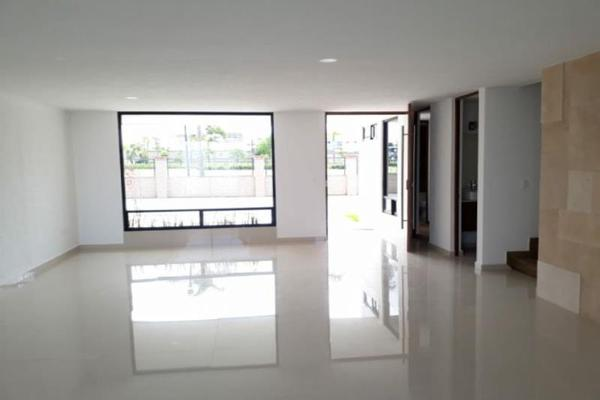 Foto de casa en venta en  , lomas de angelópolis ii, san andrés cholula, puebla, 7291696 No. 16
