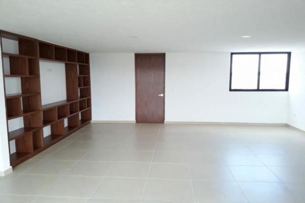 Foto de casa en venta en  , lomas de angelópolis ii, san andrés cholula, puebla, 7291696 No. 17