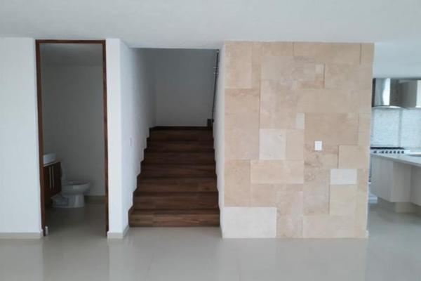 Foto de casa en venta en  , lomas de angelópolis ii, san andrés cholula, puebla, 7291696 No. 18