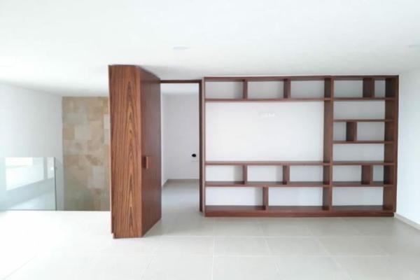 Foto de casa en venta en  , lomas de angelópolis ii, san andrés cholula, puebla, 7291696 No. 19