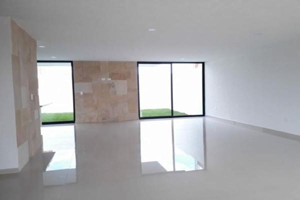 Foto de casa en venta en  , lomas de angelópolis ii, san andrés cholula, puebla, 7291696 No. 21