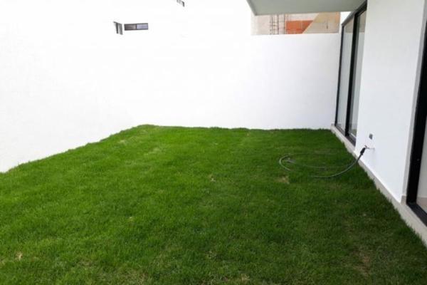 Foto de casa en venta en  , lomas de angelópolis ii, san andrés cholula, puebla, 7291696 No. 25