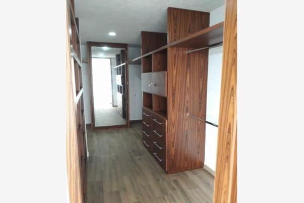 Foto de casa en venta en  , lomas de angelópolis ii, san andrés cholula, puebla, 7291696 No. 26