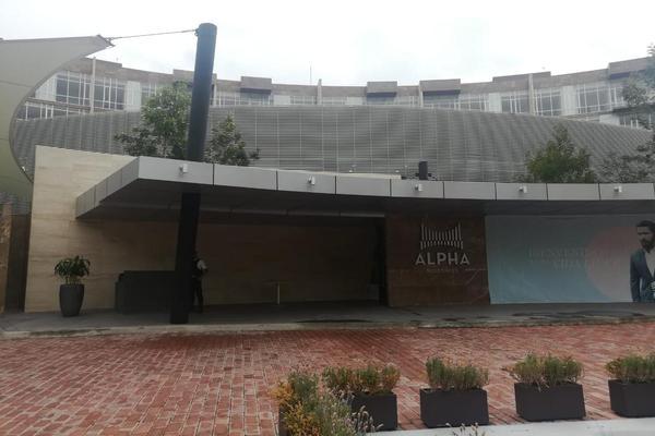 Foto de departamento en venta en  , lomas de angelópolis ii, san andrés cholula, puebla, 7298104 No. 02