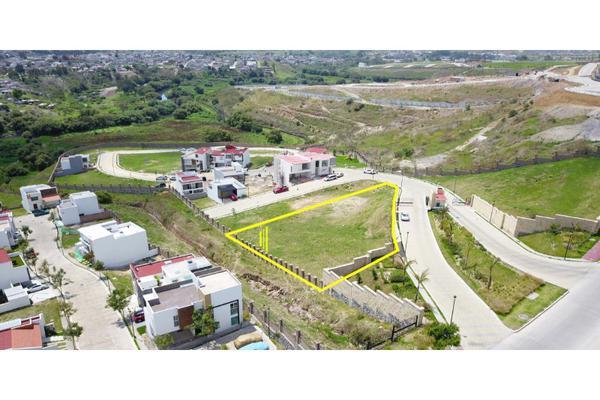Foto de terreno habitacional en venta en  , lomas de angelópolis ii, san andrés cholula, puebla, 7311362 No. 02