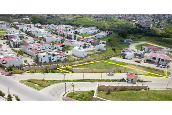 Foto de terreno habitacional en venta en  , lomas de angelópolis ii, san andrés cholula, puebla, 7311362 No. 04