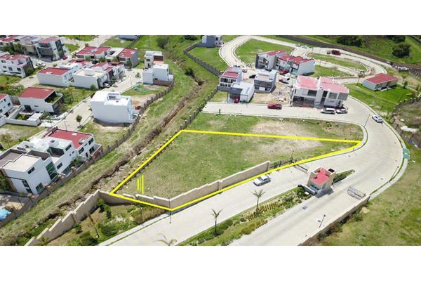 Foto de terreno habitacional en venta en  , lomas de angelópolis ii, san andrés cholula, puebla, 7311362 No. 05