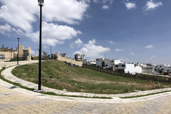 Foto de terreno habitacional en venta en  , lomas de angelópolis ii, san andrés cholula, puebla, 7311362 No. 07