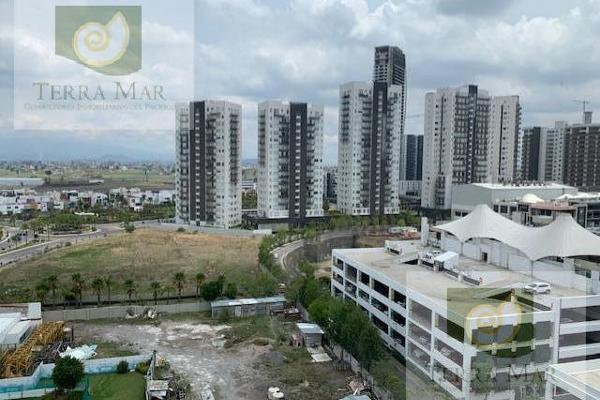 Foto de departamento en venta en  , lomas de angelópolis ii, san andrés cholula, puebla, 7544871 No. 01