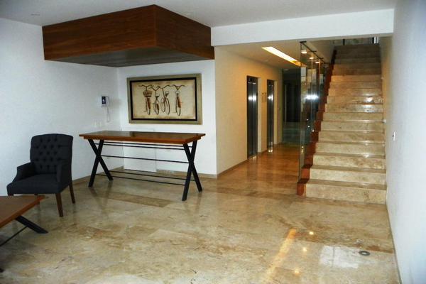 Foto de departamento en venta en  , lomas de angelópolis ii, san andrés cholula, puebla, 7911473 No. 03