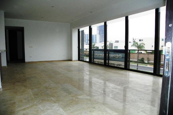 Foto de departamento en venta en  , lomas de angelópolis ii, san andrés cholula, puebla, 7911473 No. 05