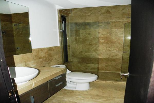 Foto de departamento en venta en  , lomas de angelópolis ii, san andrés cholula, puebla, 7911473 No. 15