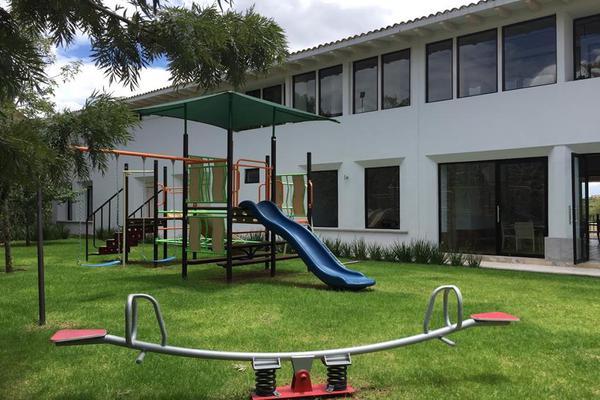 Foto de departamento en venta en  , lomas de angelópolis ii, san andrés cholula, puebla, 7911473 No. 18
