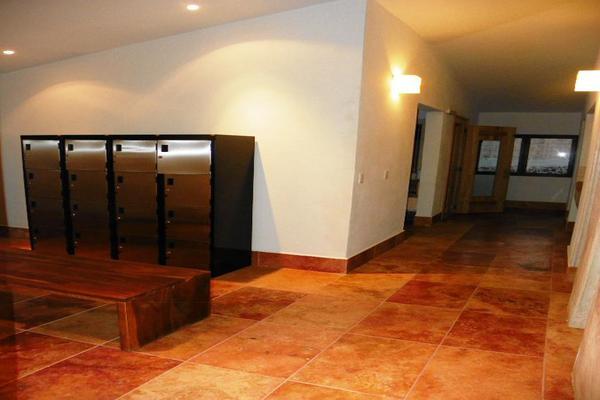 Foto de departamento en venta en  , lomas de angelópolis ii, san andrés cholula, puebla, 7911473 No. 22