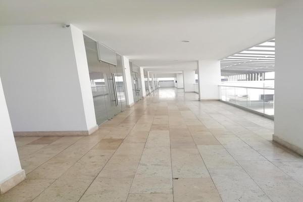 Foto de oficina en renta en  , lomas de angelópolis ii, san andrés cholula, puebla, 8013645 No. 03