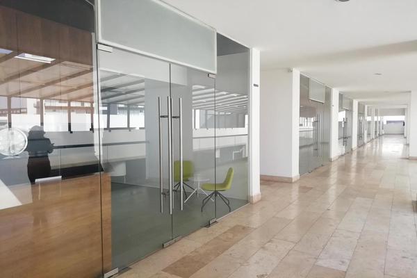 Foto de oficina en renta en  , lomas de angelópolis ii, san andrés cholula, puebla, 8013645 No. 04