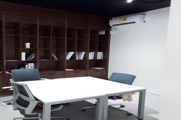 Foto de oficina en renta en  , lomas de angelópolis ii, san andrés cholula, puebla, 8013645 No. 12