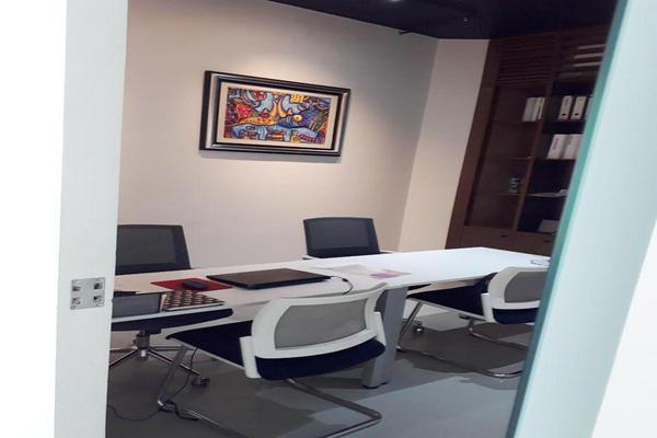 Foto de oficina en renta en  , lomas de angelópolis ii, san andrés cholula, puebla, 8013645 No. 13