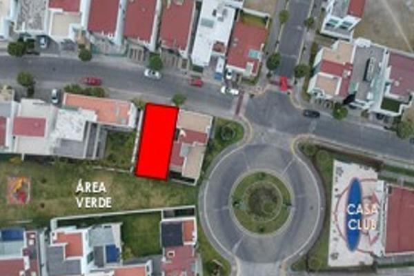 Foto de terreno habitacional en venta en  , lomas de angelópolis, san andrés cholula, puebla, 8118221 No. 04