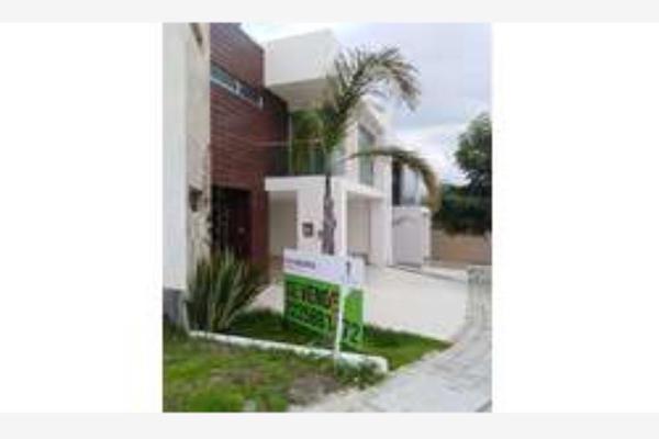 Foto de casa en venta en  , lomas de angelópolis ii, san andrés cholula, puebla, 8122673 No. 10