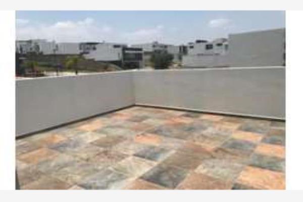 Foto de casa en venta en  , lomas de angelópolis ii, san andrés cholula, puebla, 8122673 No. 15
