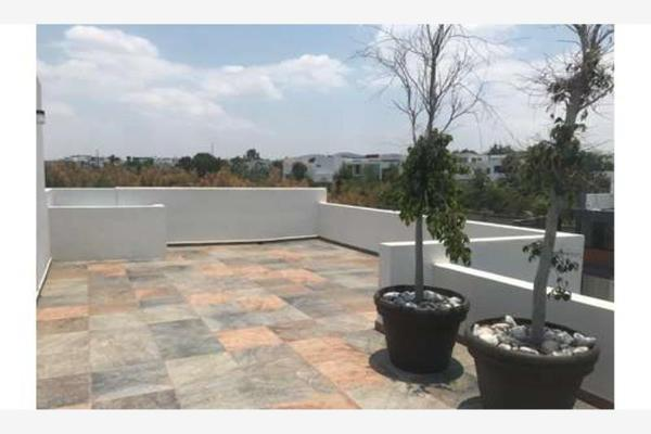 Foto de casa en venta en  , lomas de angelópolis ii, san andrés cholula, puebla, 8122673 No. 19
