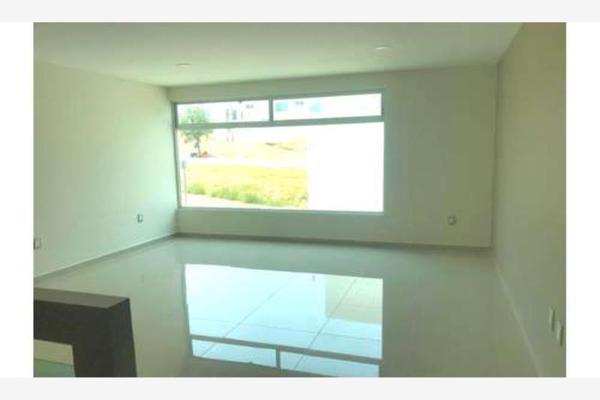 Foto de casa en venta en  , lomas de angelópolis ii, san andrés cholula, puebla, 8122673 No. 21