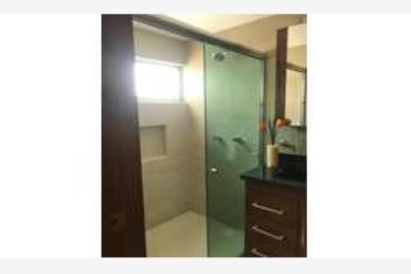 Foto de casa en venta en  , lomas de angelópolis ii, san andrés cholula, puebla, 8122673 No. 24