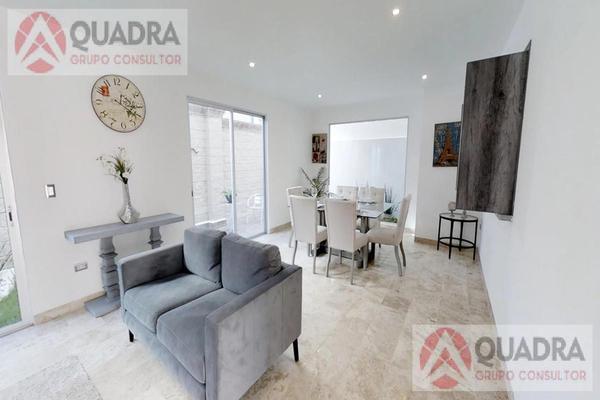 Foto de casa en venta en  , lomas de angelópolis ii, san andrés cholula, puebla, 8767329 No. 02