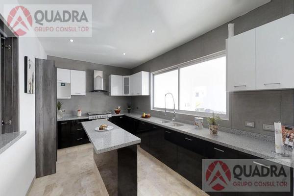 Foto de casa en venta en  , lomas de angelópolis ii, san andrés cholula, puebla, 8767329 No. 03