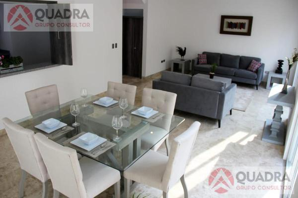 Foto de casa en venta en  , lomas de angelópolis ii, san andrés cholula, puebla, 8767329 No. 04