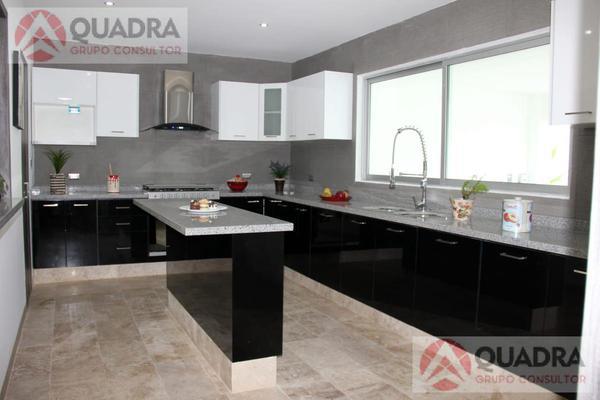 Foto de casa en venta en  , lomas de angelópolis ii, san andrés cholula, puebla, 8767329 No. 05