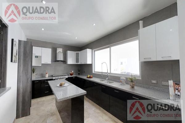 Foto de casa en venta en  , lomas de angelópolis ii, san andrés cholula, puebla, 8767329 No. 06
