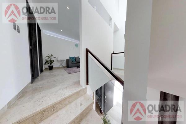 Foto de casa en venta en  , lomas de angelópolis ii, san andrés cholula, puebla, 8767329 No. 08