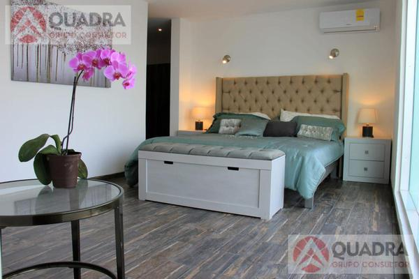 Foto de casa en venta en  , lomas de angelópolis ii, san andrés cholula, puebla, 8767329 No. 09
