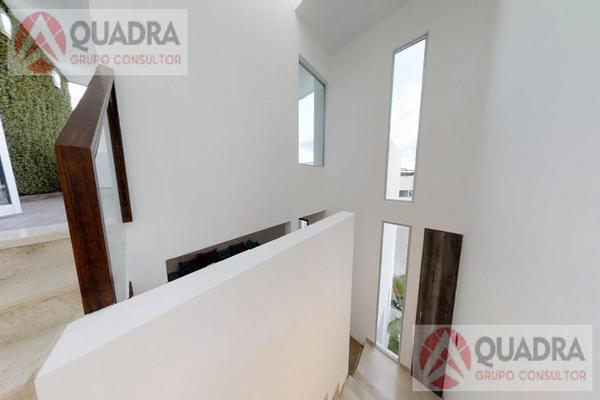 Foto de casa en venta en  , lomas de angelópolis ii, san andrés cholula, puebla, 8767329 No. 10