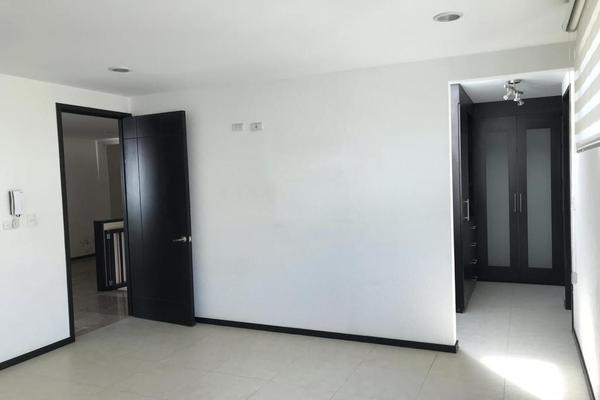 Foto de casa en venta en  , lomas de angelópolis ii, san andrés cholula, puebla, 8767524 No. 03