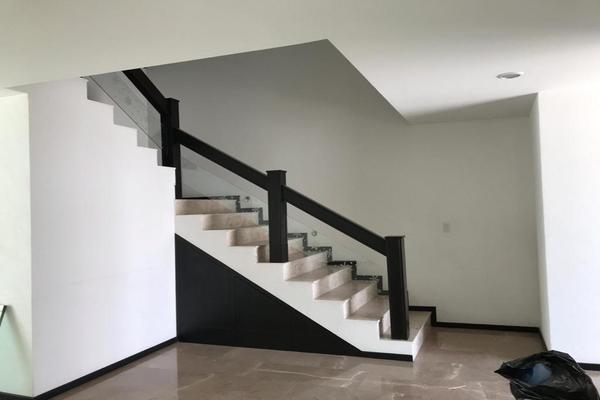 Foto de casa en venta en  , lomas de angelópolis ii, san andrés cholula, puebla, 8767524 No. 08