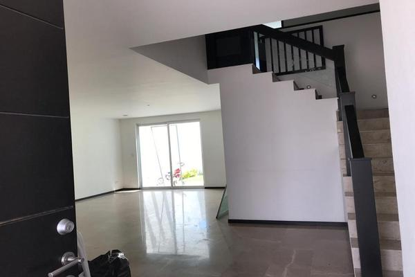 Foto de casa en venta en  , lomas de angelópolis ii, san andrés cholula, puebla, 8767524 No. 09