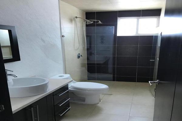 Foto de casa en venta en  , lomas de angelópolis ii, san andrés cholula, puebla, 8767524 No. 11