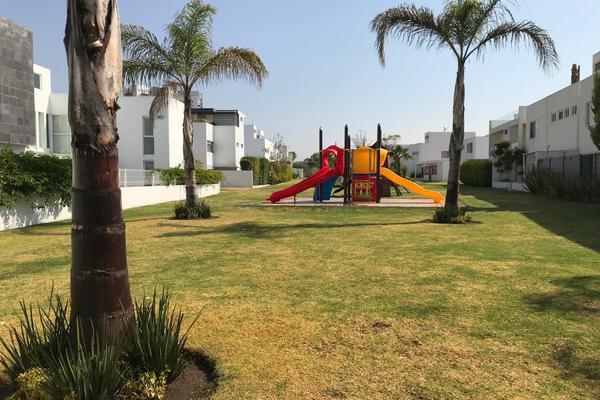 Foto de casa en venta en  , lomas de angelópolis ii, san andrés cholula, puebla, 8767524 No. 17