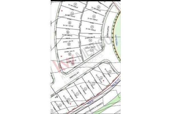 Foto de terreno habitacional en venta en  , lomas de angelópolis, san andrés cholula, puebla, 8848887 No. 02