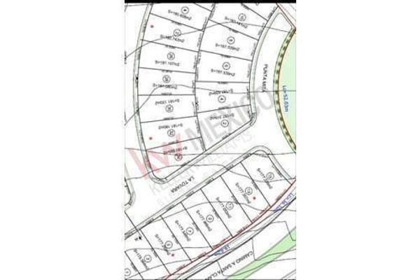 Foto de terreno habitacional en venta en  , lomas de angelópolis, san andrés cholula, puebla, 8848887 No. 09