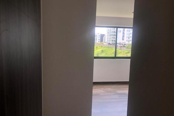Foto de departamento en renta en  , lomas de angelópolis ii, san andrés cholula, puebla, 9941606 No. 35