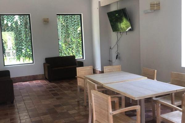 Foto de departamento en renta en  , lomas de angelópolis ii, san andrés cholula, puebla, 9941606 No. 62