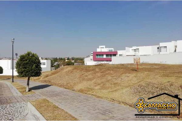Foto de terreno habitacional en venta en lomas de angelópolis ll 215, lomas de angelópolis ii, san andrés cholula, puebla, 0 No. 02