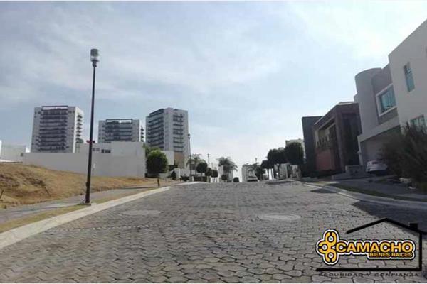 Foto de terreno habitacional en venta en lomas de angelópolis ll 215, lomas de angelópolis ii, san andrés cholula, puebla, 0 No. 03