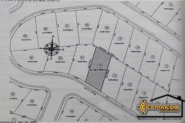 Foto de terreno habitacional en venta en lomas de angelópolis ll 215, lomas de angelópolis ii, san andrés cholula, puebla, 0 No. 04