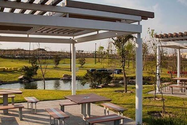 Foto de terreno habitacional en venta en lomas de angelópolis , lomas de angelópolis, san andrés cholula, puebla, 6168787 No. 12